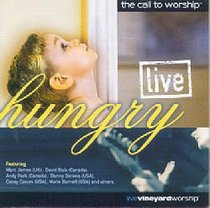 Hungry Live