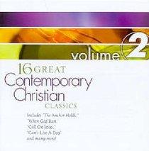 16 Great Contemporary Christian Classics (Volume 2)