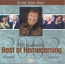 Best of Homecoming 2002 (Gaither Gospel Series)
