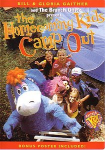 Homecoming Kids Camp Out (Gaither Kids Series)