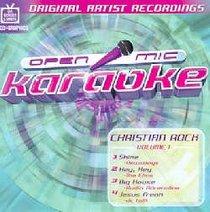 Karaoke Christian Rock (Accompaniment)