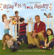 Hide Em in Your Heart Volume 1
