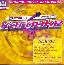 Karaoke Gospel (Accompaniment)