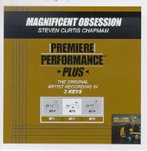 Magnificent Obsession (Accompaniment)