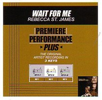 Wait For Me (Accompaniment)