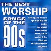 Best Worship Songs of the 90S