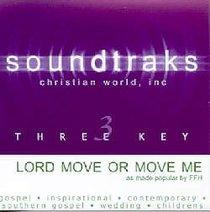 Lord Move Or Move Me (Accompaniment)