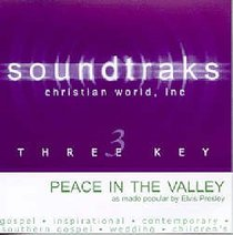 Peace in the Valley (Accompaniment)