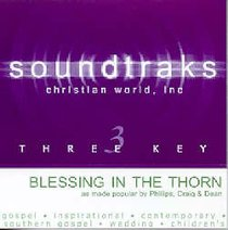 Blessing in the Thorn (Accompaniment)