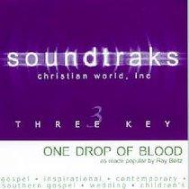 One Drop of Blood (Accompaniment)