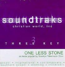 One Less Stone (Accompaniment)