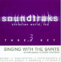 Singing With the Saints (Accompaniment)