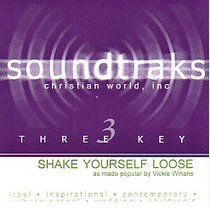 Shake Yourself Loose (Accompaniment)