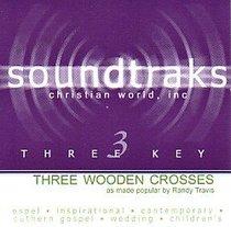 Three Wooden Crosses (Accompaniment)