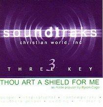 Thou Art a Sheild For Me (Accompaniment)