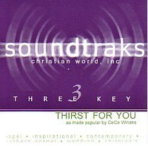 Thirst For You (Accompaniment)