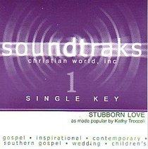 Stubborn Love (Accompaniment)