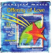 Offering of Love (#41 in Touching The Fathers Heart Series)