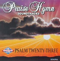Psalm 23 (Accompaniment)