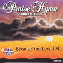 Because You Loved Me (Accompaniment)