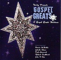 Gospel Greats Christmas (Gospel Greats Series)