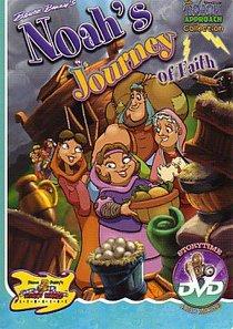Noahs Journey of Faith Storytime & More