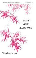 Love One Another (#06 in Basic Lessons Series)