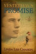 Yesterdays Promise (#02 in East Of The Sun Series)