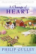 A Change of Heart (Harmony Series)
