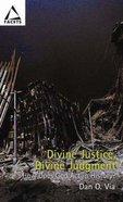 Divine Justice Divine Judgment (Facets Series)