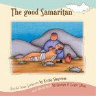 The Good Samaritan (Palm Tree Bible Stories Series)