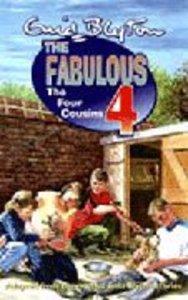 The Four Cousins (Fabulous 4 Series)