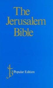 Jerusalem Popular Blue