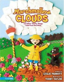 Marshmallow Clouds