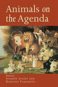 Animals on the Agenda