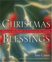 Christmas Blessings