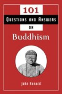 101 Questions and Answers on Buddhism