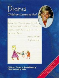 Diana: Childrens Letters to God