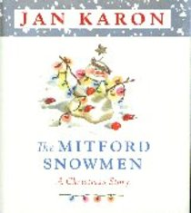 The Mitford Snowmen (Mitford Years Series)