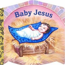 Baby Jesus (Golden Books Series)