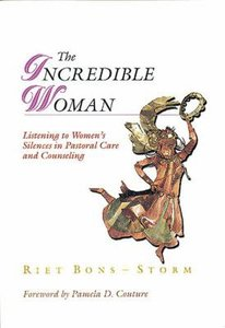 The Incredible Woman