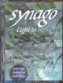 Light in the Dark (Leader Guide) (Synago Small-group Resources Series)