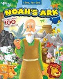 Noahs Ark (I See! You See! Series)