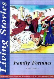 Family Fortunes (Living Stories Series)
