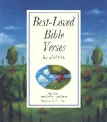 Best-Loved Bible Verses For Children