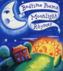 Bedtime Poems, Moonlight Rhymes