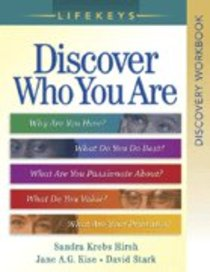 Discover Who You Are (Discovery Workbook) (Lifekeys Series)