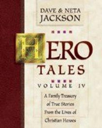 Hero Tales Volume 4