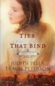 Ties That Bind (#03 in Ribbons West Series)
