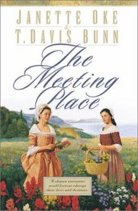 The Meeting Place (#01 in Song Of Acadia Series)
